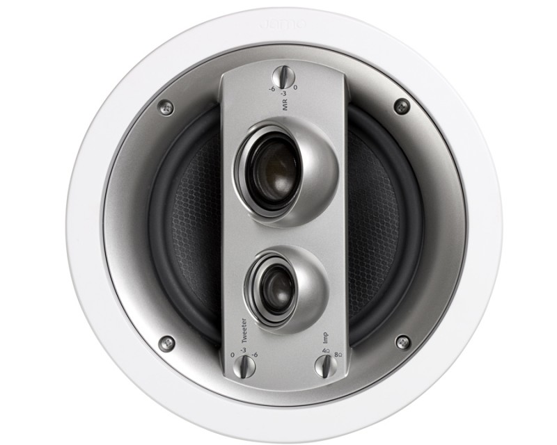 Jamo IC608LCR-FG (In-Ceiling Speakers)
