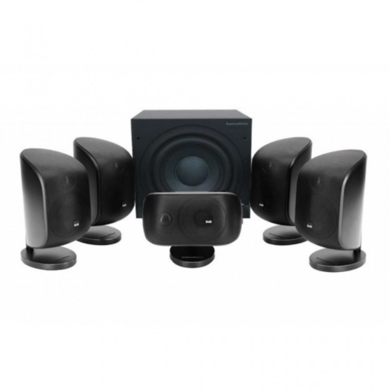 Bowers & Wilkins MT-55D Speaker System