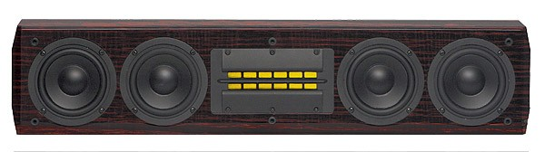 Sunfire CRS3C On-wall centre speaker