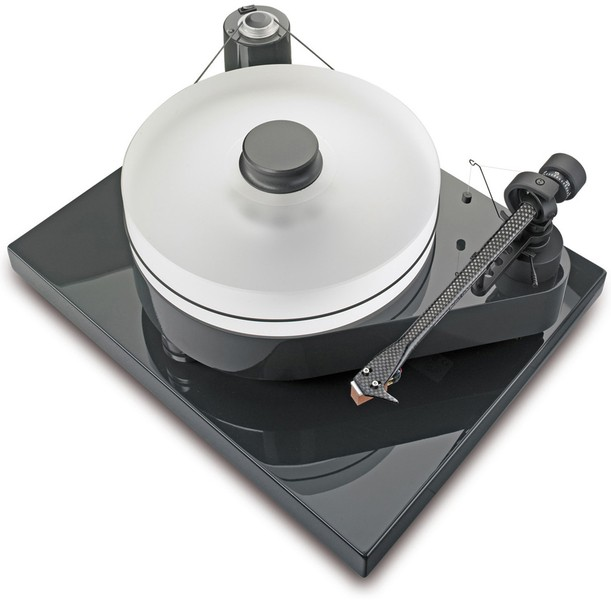 Project RPM 10.1 Evolution Turntable (without cartridge)