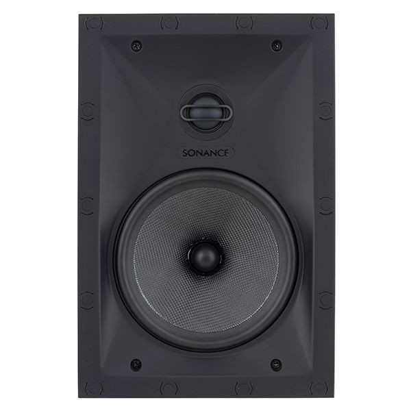 Sonance Visual Performance VP66 in wall speakers