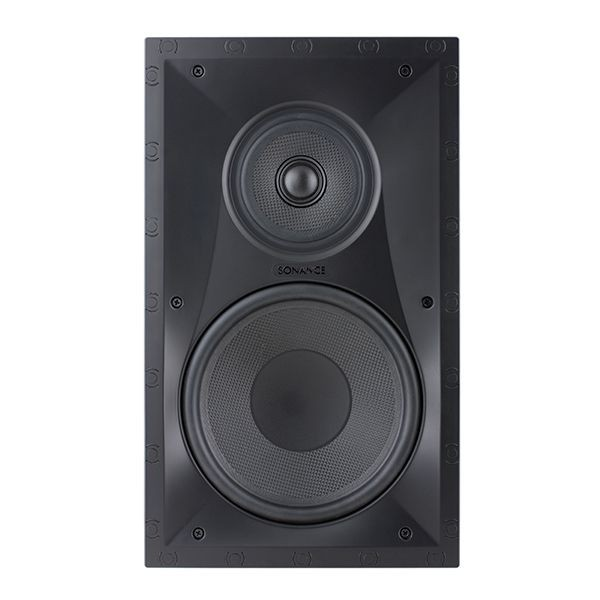 Sonance Visual Performance VP82 In-wall Speakers