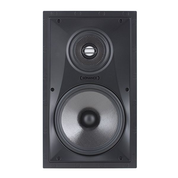 Sonance Visual Performance VP88 In-wall Speakers