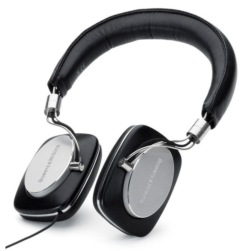 Bowers & Wilkins P5 Headphones series 1 (ex demo) 1 pair only