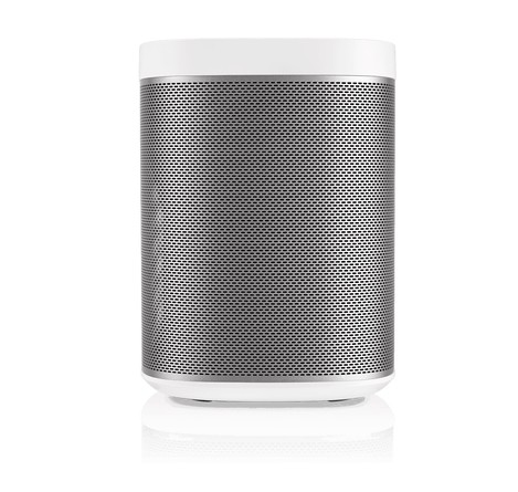 SONOS PLAY:1 (White) 1 only (ex demo)