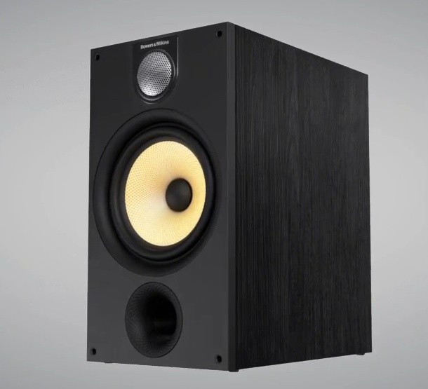 Bowers & Wilkins 686 S2 (black only)