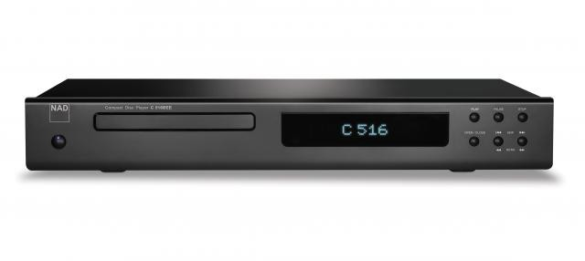 NAD C516BEEG CD Player