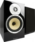 Bowers & Wilkins CM5 series 2 (ex demo, without stands)
