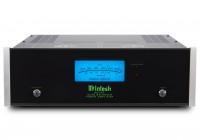 McIntosh MC152 stereo power amplifier