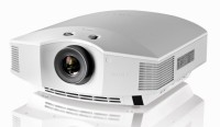 Sony VPL-HW45ES Home Cinema Full-HD SXRD Theatre Projector
