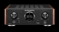 Marantz HD DAC1 headphone amplifier with DAC mode