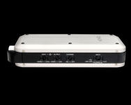Denon DA-10 Compact USB-DAC / Headphone AMP