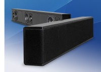 Triad On-Wall MicroSat 3.0 passive soundbar speaker