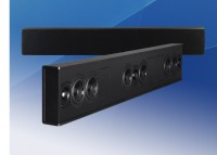 Triad On-Wall Micro LCR 3.0 passive soundbar