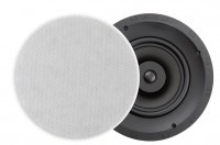 Sonance Visual Performance VP80R in ceiling speakers