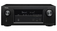 Denon AVRX-3200W Home Theatre Receiver