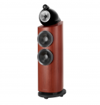 Bowers & Wilkins 803D3 floor stand speakers