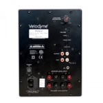 Velodyne EQ-Max12 powered subwoofer