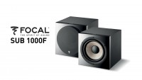 Focal JM Labs Aria Sub 1000F powered subwoofer