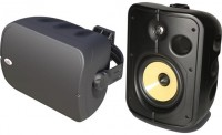 PSB CS1000B Outdoor on-wall speakers