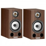 Triangle Esprit EZ Comete bookshelf speakers (walnut)
