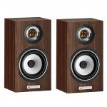 Triangle Esprit EZ Heyda bookshelf or on-wall speakers (walnut)