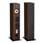 Triangle Esprit EZ Antal floor stand speakers (walnut)