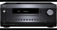 Integra DRX-5 7.2 Network THX AV Receiver