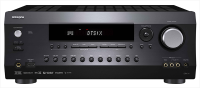 Integra DRX-4 7.2 Network THX AV Receiver