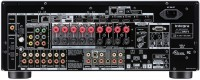 Integra DRX-4.3B 7.2 Network THX AV Receiver