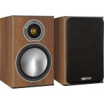 Monitor Audio Bronze One bookshelf speakers