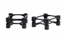 IsoAcoustics Aperta 200 speaker isolation stands