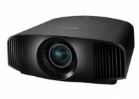 Sony VPL-VW260ES Home Cinema 4K Projector was $7999 - 1 Only in Black