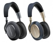 Bowers & Wilkins PX noise cancelling wireless headphones - Grey only 1 left in stock