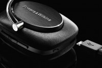 Bowers & Wilkins P5 S2 wireless headphones