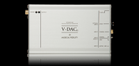 Musical Fidelity V-DAC11 digital to analog convertor (ex display)