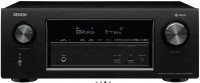 Denon AVR-X3400H 7.2 channel home theatre receiver with HEOS