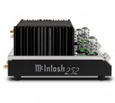 McIntosh MA-252 hybrid integrated amplifier
