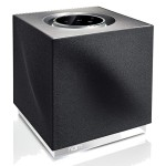Naim Mu-so QB all in one music player (black only).