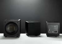 REL HT 1003 powered subwoofer