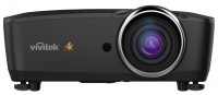 Vivitek HK2299 UHD 4K Home Theatre DLP Cinema Projector