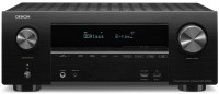 Denon AVRX-2500H home theatre receiver