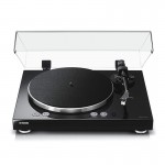 Yamaha MusicCast Vinyl 500 turntable (available October 2018)