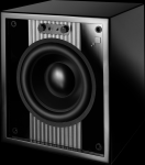 Sonance SUB 10 powered subwoofer - Ex Display - One Only