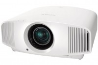 Sony VPL-VW270ES Home Cinema Native 4K UHD SXRD Theatre Projector