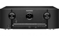 Marantz SR5014 A/V receiver with Heos