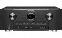 Marantz SR6014 A/V receiver with Heos