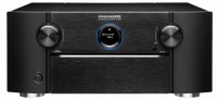 Marantz SR8012 Ultra HD 11.2 channel A/V receiver with Heos.