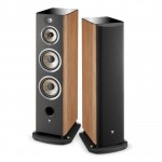 Focal JM Labs Aria 948 floor stand speaker (prime walnut)