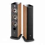 Focal JM Labs Aria 926 floor stand speaker (prime walnut)